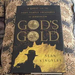 """God's Gold"" by Sean Kingsley"